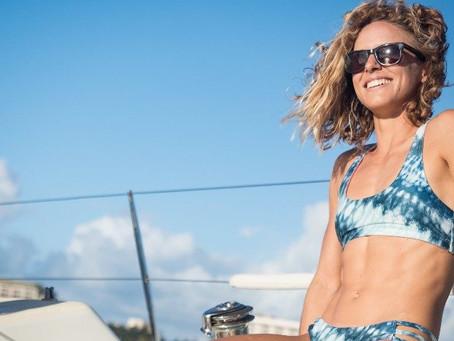 Examining Sensi Graves Bikinis Globetrotter Collection