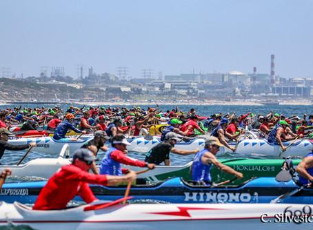 Southern California Outrigger Racing Association (SCORA) Cancels Entire 2020 Racing Season