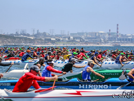 Southern California Outrigger Racing Association (SCORA) Cancels Entire 2020 Racing Season