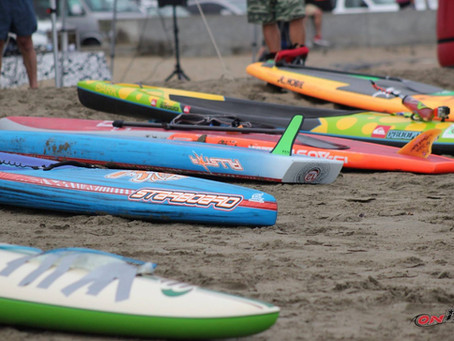 What Paddlers Want: Reflections on SUP Racing