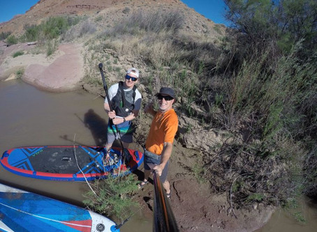 Know Before You Go: River Paddling Essentials