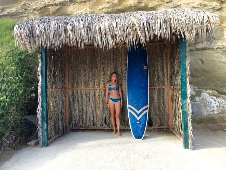 Las Gaviatos, NSP Cocomat, NSP Surf and SUP, Rebecca Parsons, Paddlexaminer, surfing
