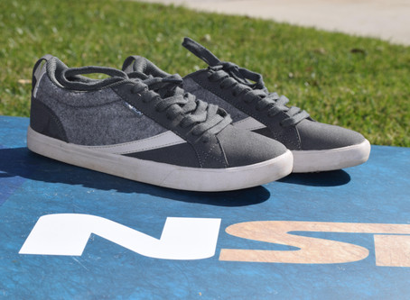 Saola Shoes: Meet the Shoes Made From Recycled Materials