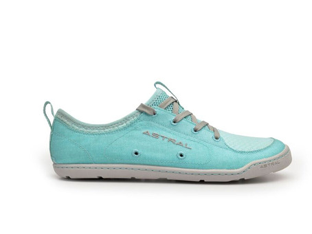 The Women's Astral Loyak Shoe: All Day Comfort and Style