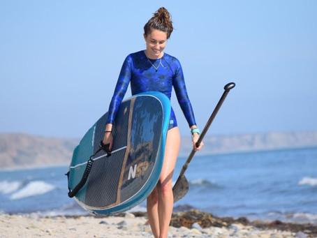 Sustainable Swimwear: Josea Swimwear