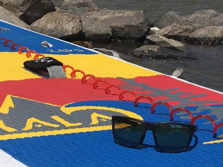 Gear Review: Costa Ferg Sunglasses