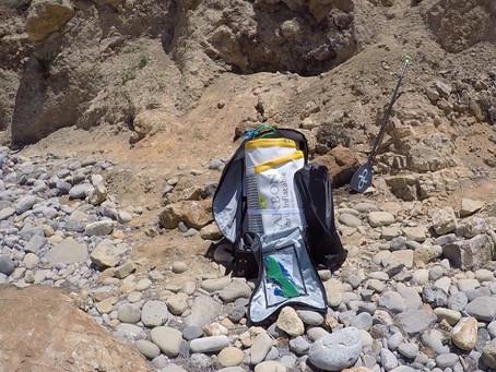 Hala Playa: What's in the Bag?