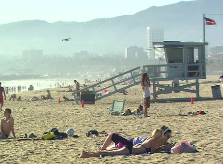 State Parks Advises Californians to Plan Ahead This Labor Day Weekend Amid COVID-19 and Wildfires