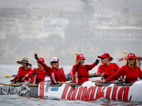 Outrigger Races in Southern California Cancelled Through June