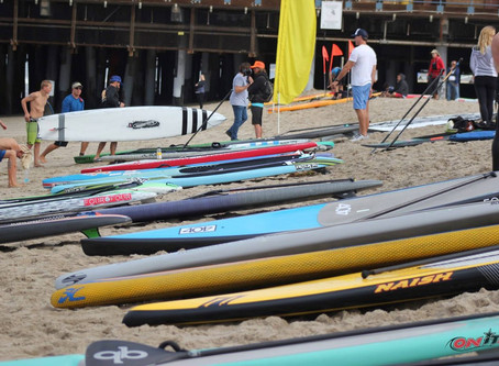 Tips for First Time Paddleboard Buyers