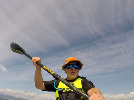 Gear Review: Diego Sunglasses from Costa