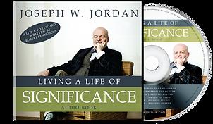 Joe Jordan AudioBook.png