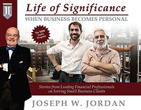 Front Cover Image - When Business Become