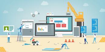Web-Application-Maintenance-Building-Gen