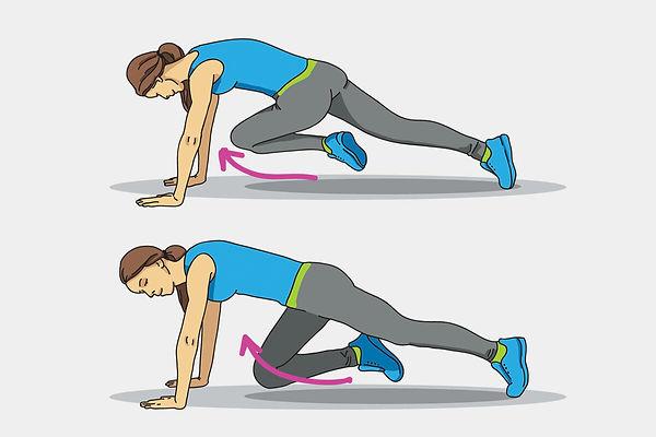 Купить комплекс упражнений для тренировки без инвентаря