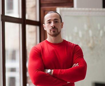 Андрей - онлайн тренер по похудению
