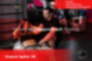 Персональные тренировки в тренажерном зале