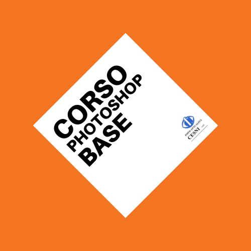 Corso Base Photoshop Online