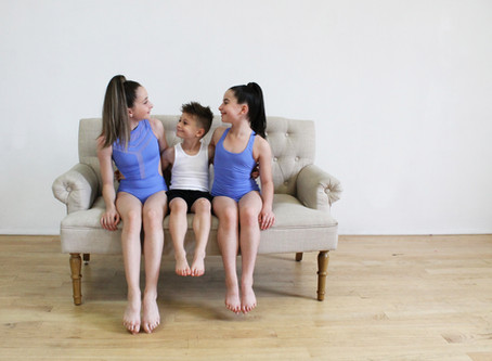 TOP 5 Benefits from Dance Classes for Kids