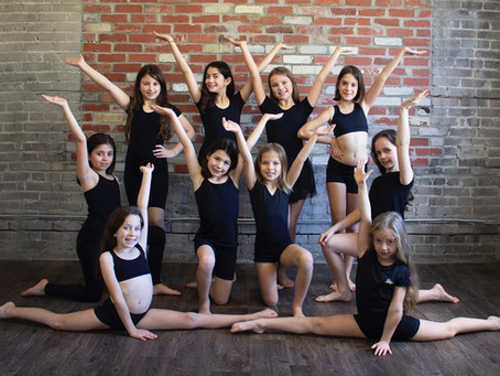 Dance Studio in Vaughan