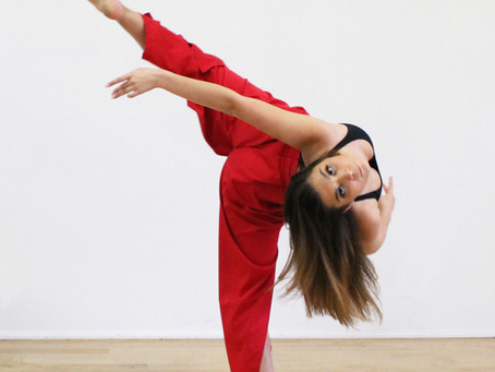 Benefits of the Acro Dance Classes for Kids