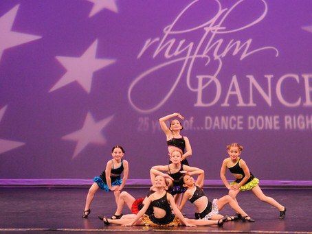 Benefits of Jazz Dance Classes for Children