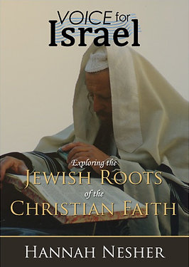 Exploring the Jewish Roots of the Christian Faith