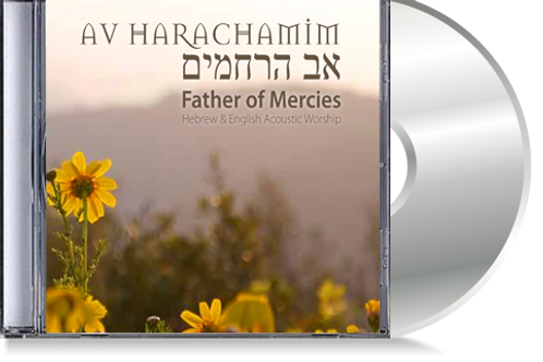 Av Harachamim - Father of Mercies Audio CD