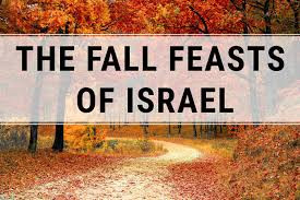 Life Under Lockdown for the Fall Feasts in Israel