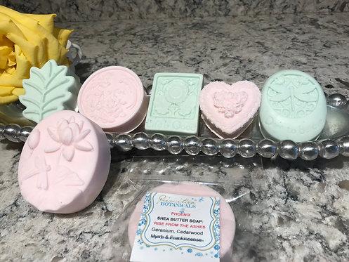 Phoenix Shea Butter Soap