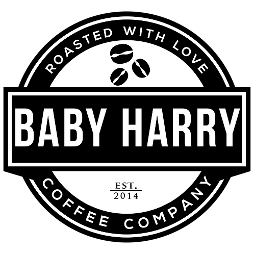 Baby Harry House Blend
