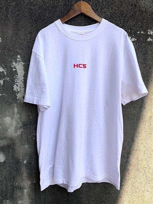 Red HC5 T-Shirt