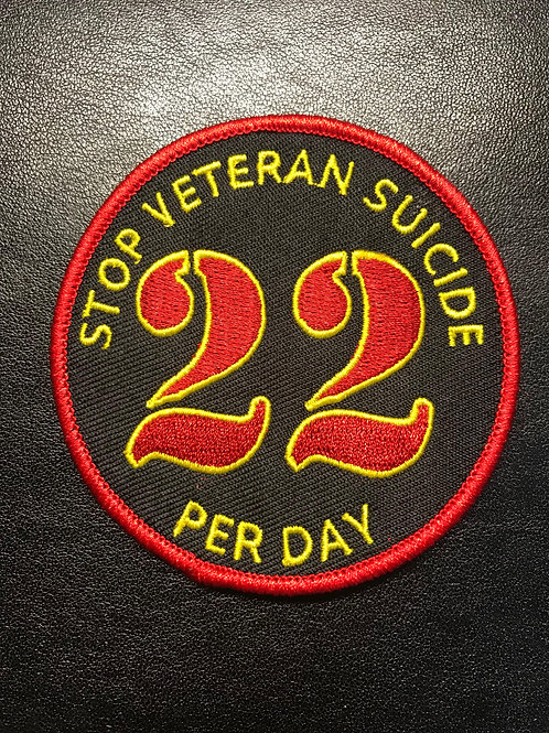 Stop Veteran Suicide