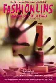 Fashionlins - Agatha Ruiz de la Prada