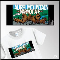 Laurel Mountain Marmot Ale