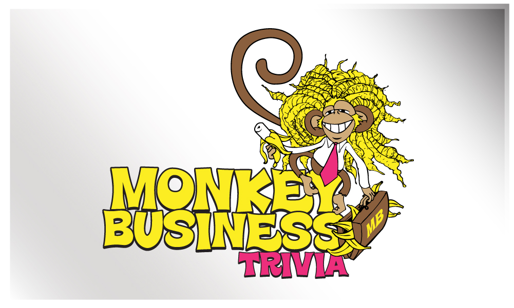 Monkey Business Trivia (2014)