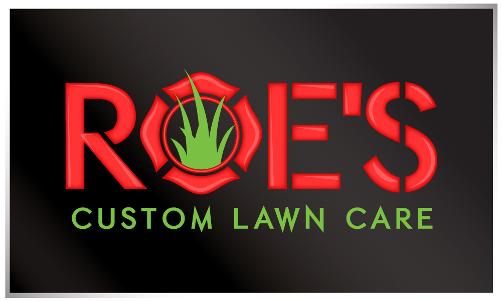 Roe's Custom Lawn Care (2017)
