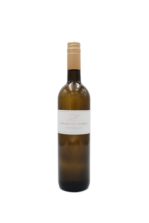 Chasselas 2020 50cl
