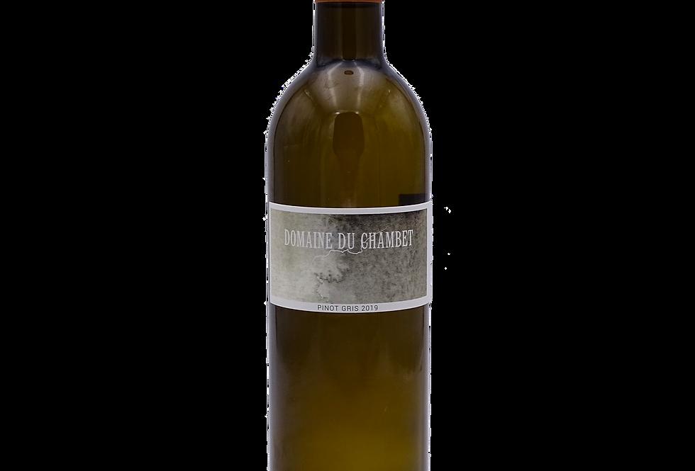 Pinot Gris 2019 50cl