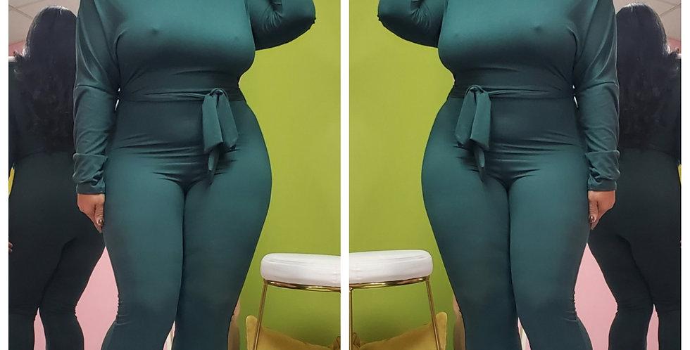 Judy jumpsuit