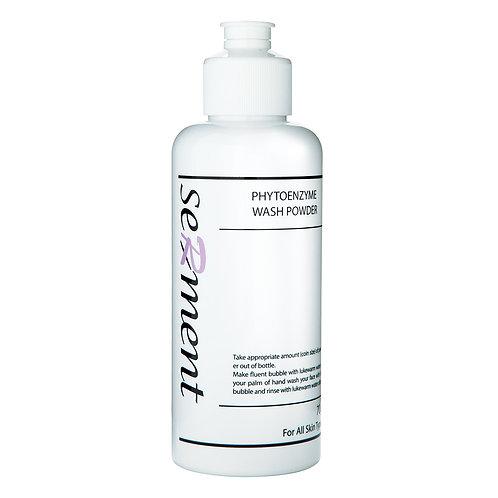 セルマン酵素洗顔パウダー