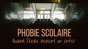 La réalité virtuelle au secours des phobies scolaires !