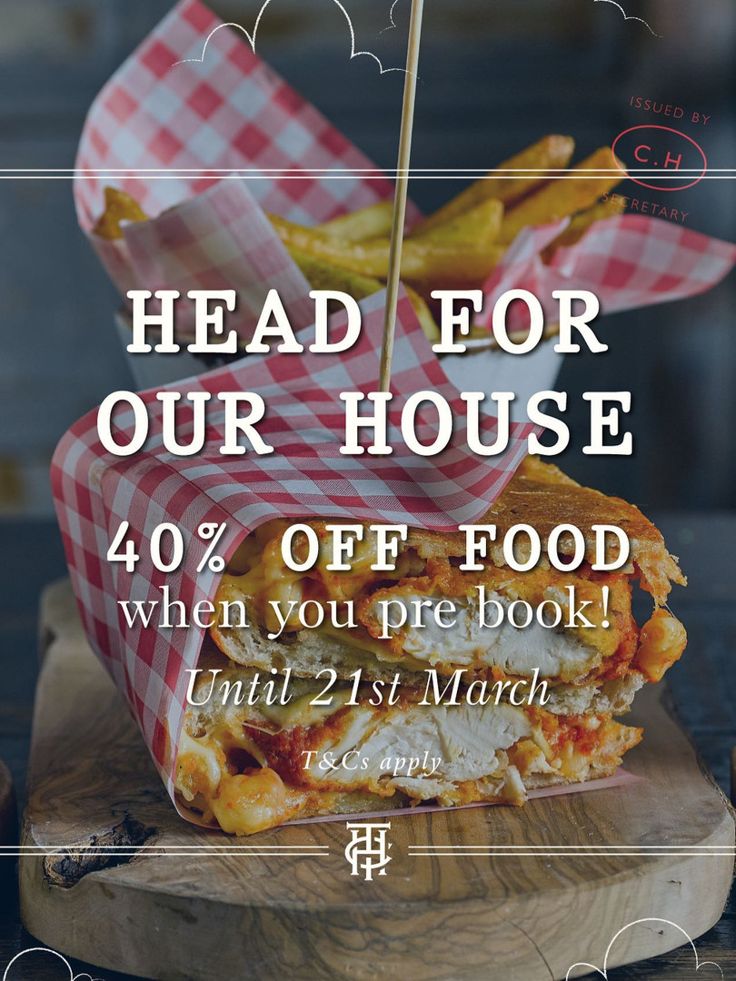 Head to Our House Campaign.jpg
