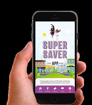 supersaver app hand app.png