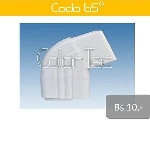 Codo 65°