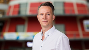 Managing a crisis through the eyes of Bas Schrijver: Corporate Communications Advisor at THUAS