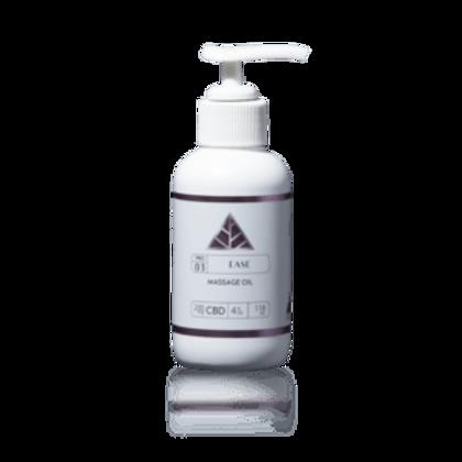 EASE - Pure Color Up Massage Oil