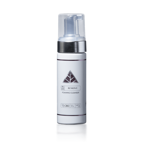 REMOVE - Foaming Cleanser
