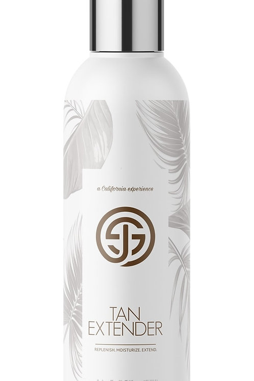 Tan Extend Lotion