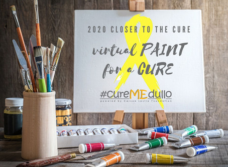 Painting for a Cure